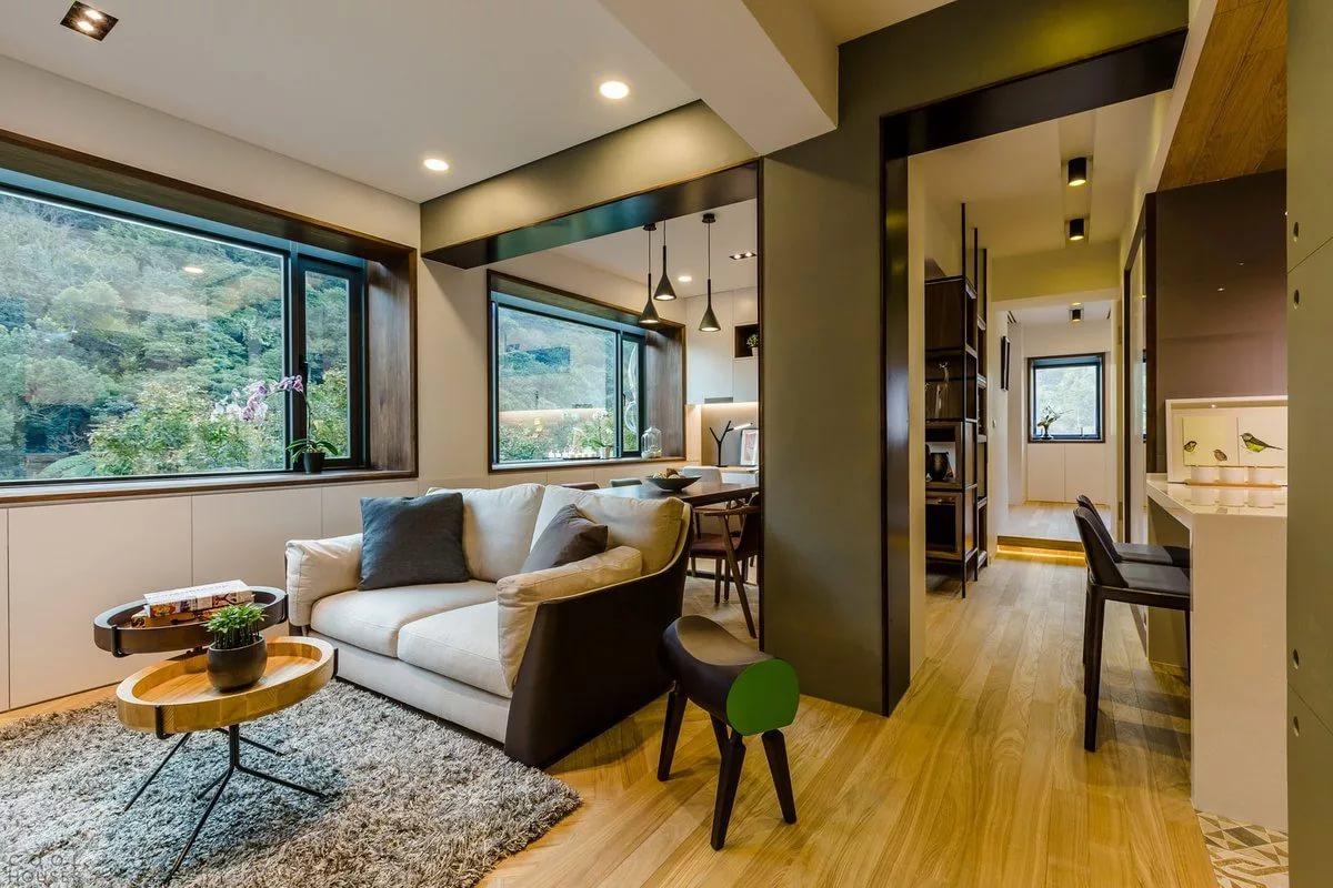 это картинки фото дизайна квартиры всех