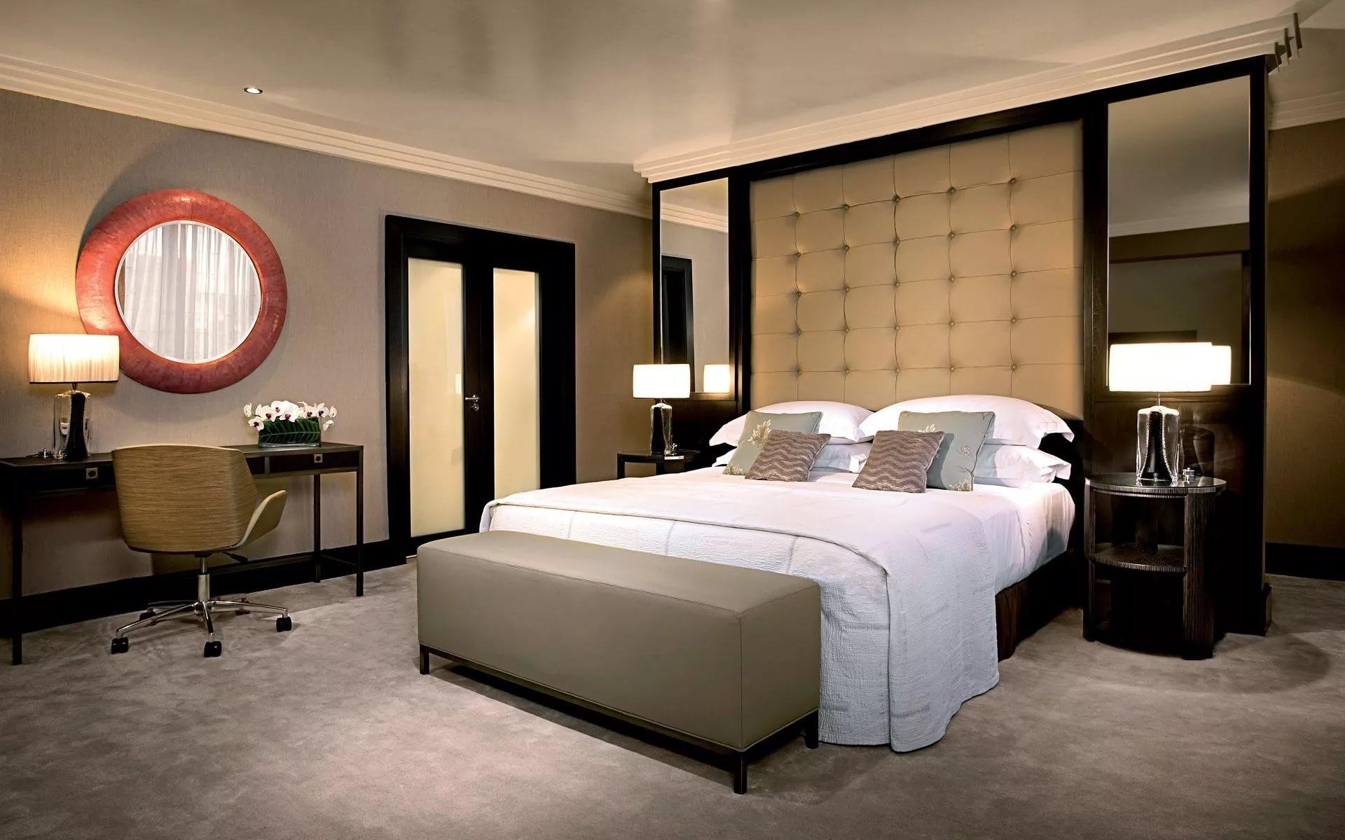 Красивые обои для спальни картинки