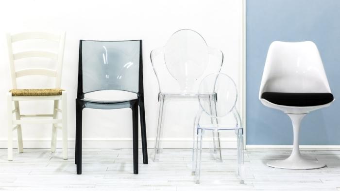 Дизайнерские стулья как выбрать.