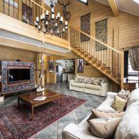 Модный дизайн интерьера в году: кухни, зала, фото
