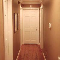 Стильный дизайн коридора в квартире 2020 года