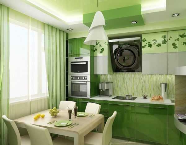 Грамотно спланировать дизайн пространства маленькой кухни в хрущевке можно, если использовать популярные хитрости.