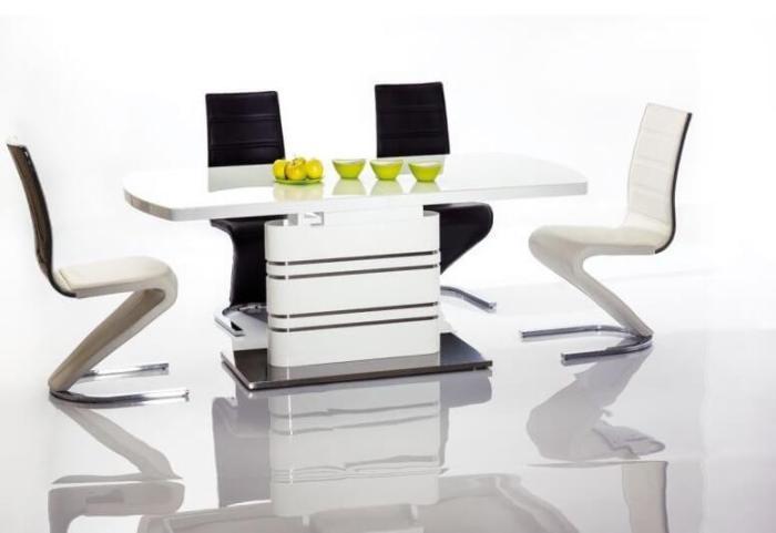 Материал дизайнерских стульев.