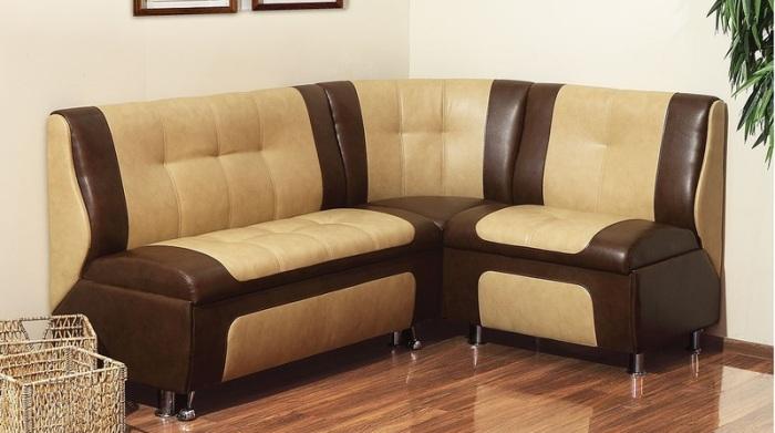 Выбор материалов для дивана.