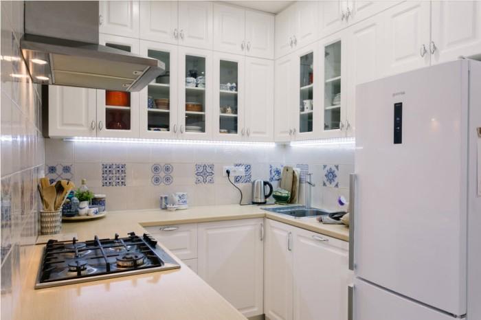 как правильно установить холодильник.