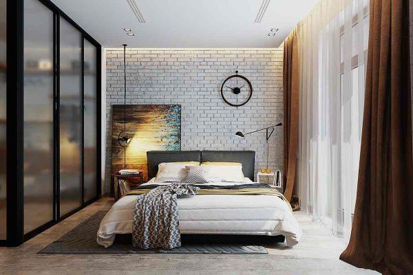 Самый важный предмет спального интерьера - кровать. Поэтому крайне важно подобрать хороший вариант, который будет и стильным, и комфортным.