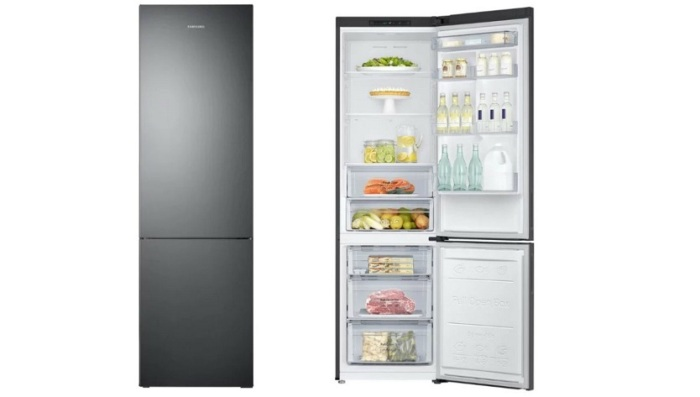 Мощность холодильника.