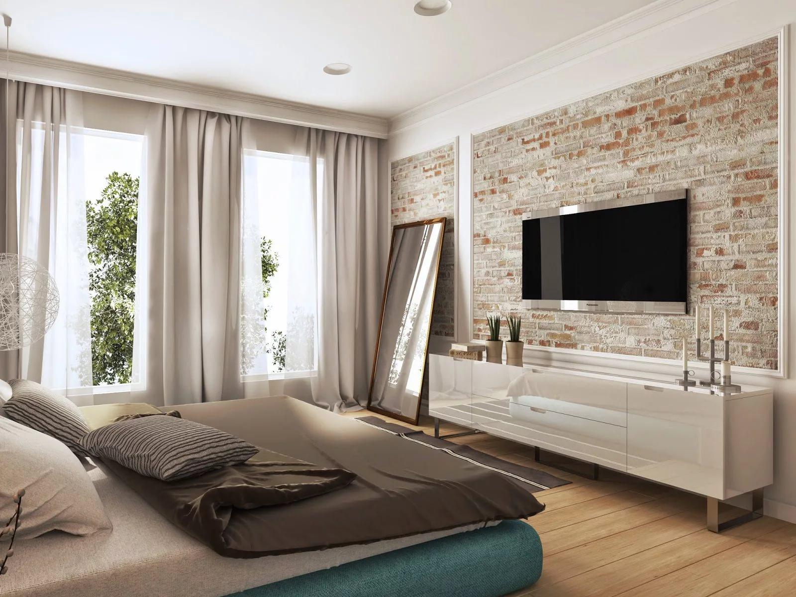 съемки дизайн комнаты с тремя окнами фото прекращается игра света