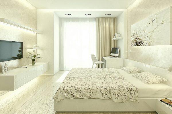 Дизайн должен быть с изюминкой и отражать индивидуальность владельца квартиры