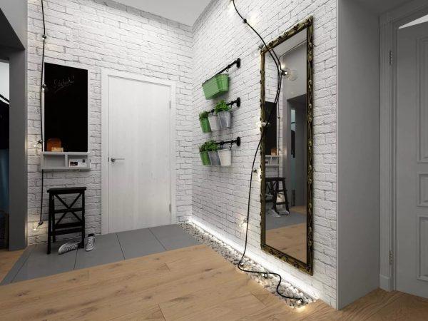 Лофт называют индустриальным стилем, который считается эксклюзивным, создающим уют в нежилом помещении
