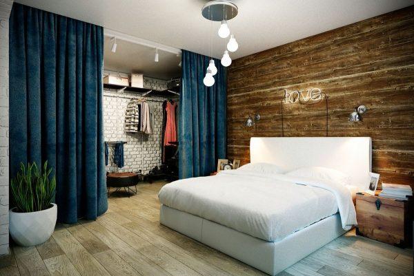В 2019 производитель предлагает разнообразные варианты полотен для штор — от синтетики до натуральных