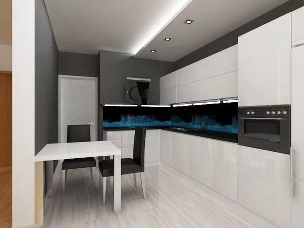 считать, что студио кухни с фото хай тек собраны пяти