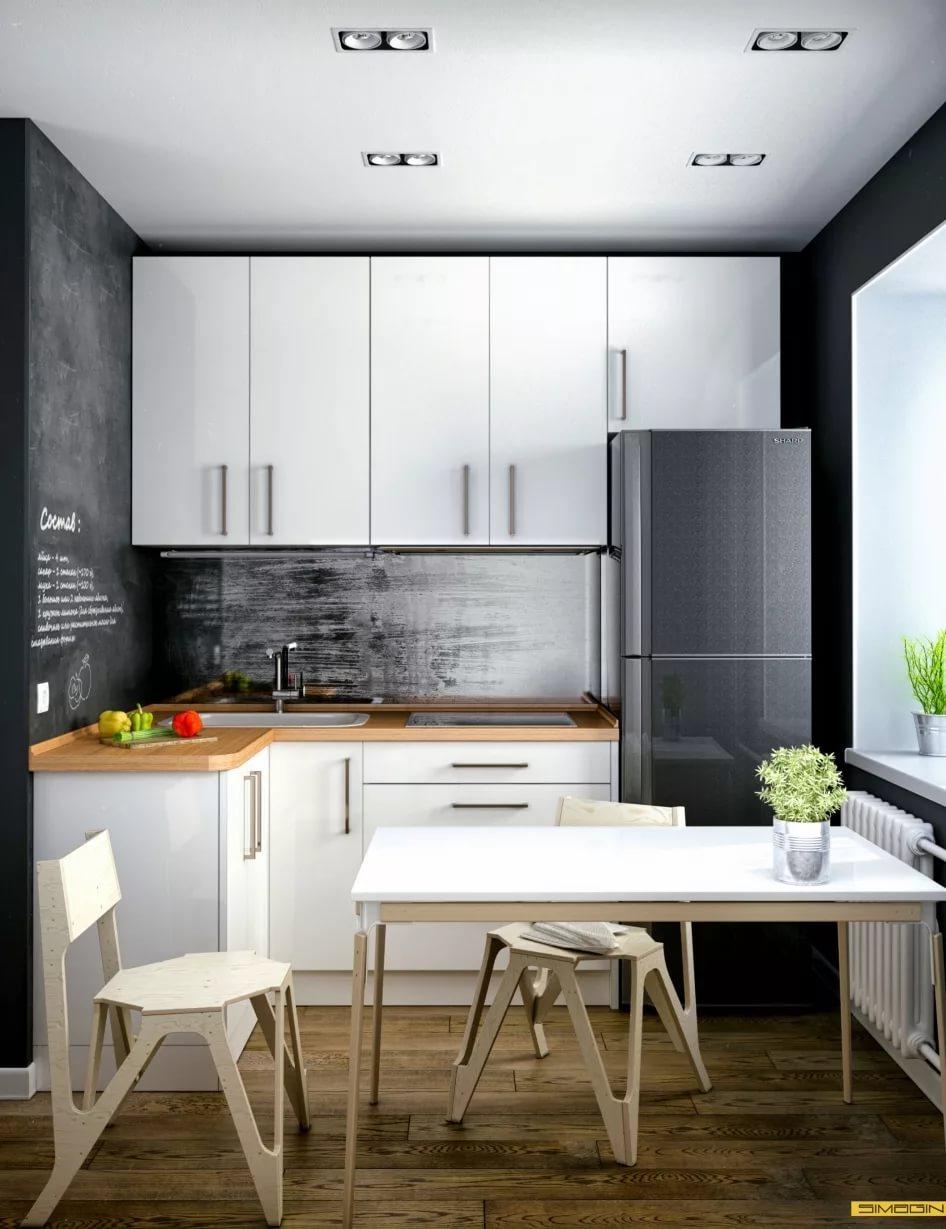 идей дизайн низкой кухни фото этом
