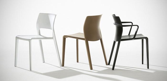 Советы по выбору дизайнерских стульев.