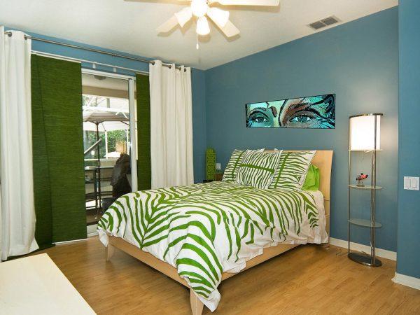В этом году в моде функциональность - выбирайте шторы по своему вкусу