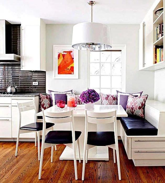 кухни в картинках с диваном в картинках опишем способы
