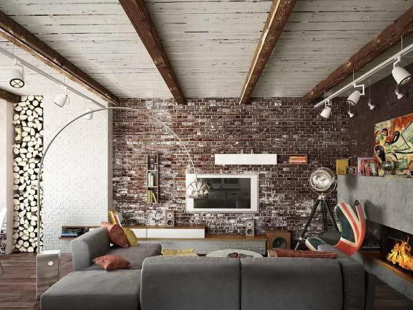 Если вы уже подобрали один из представленных стилей, но основа для ремонта еще не готова, то стоит проверить, все ли условия созданы для создания выбранного стиля.