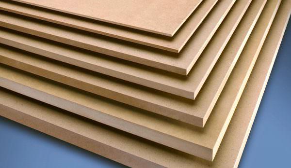 МДФ – интересный материал, из которого производятся качественные изделия, по прочности близок к ДСП.