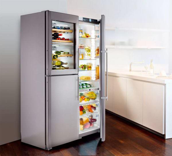 Если следовать рекомендациям, в любой удобный момент можно будет приготовить обед из свежих ингредиентов без посторонних запахов.