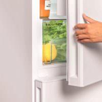 Как восстановить уплотнитель холодильника: ремонт и замена