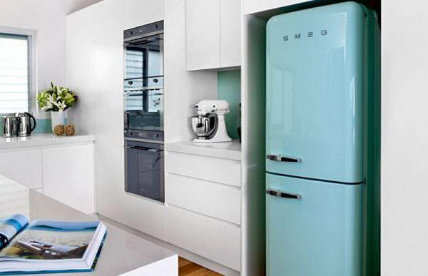 Содержать новый холодильник в идеальном состоянии можно на протяжении многих лет.