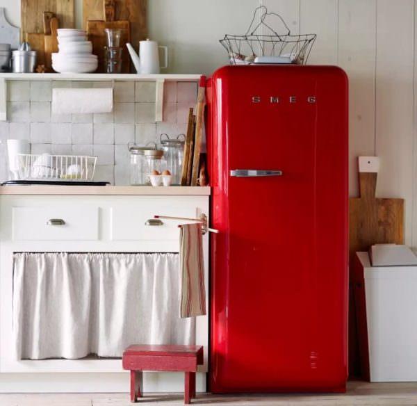 Компрессорный тип холодильников является самым распространенным.