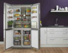 Наиболее экономичным в этом плане является двухкомпрессорный холодильник