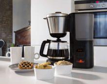 В последнее время популярность кофемашин набирает обороты, как минимум в каждом пятом доме можно с ней встретиться.