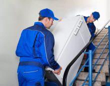 когда можно включать холодильник после транспортировки и как это правильно сделать?