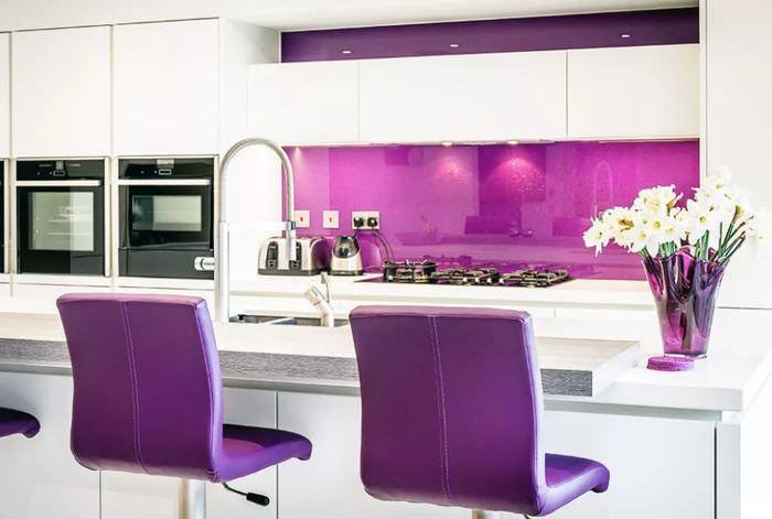достижения лучшего картинки в фиолетовых тонах для кухни это ведь про