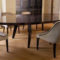 Столы-трансформеры для кухни 33 фото как выбрать овальные раздвижные столы и другие модели Особенности использования мини-столов