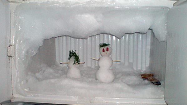 Интересуетесь, как быстро разморозить холодильник?