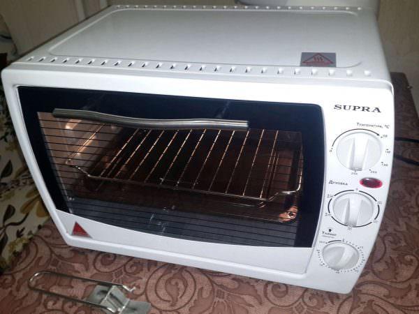 Мини печь самая лучшая в своем сегменте.
