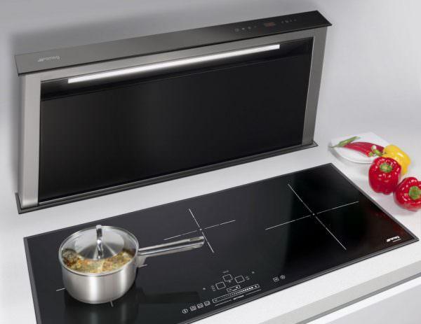 Для электрического устройства неважен тип посуды, а вот для индукционной панели придется использовать специальную кухонную утварь.