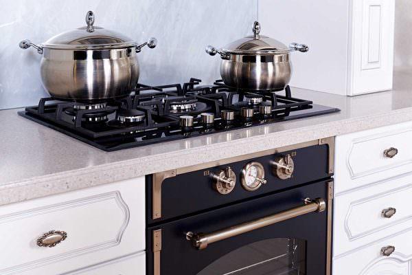Кухня является визитной карточкой квартиры или дома.