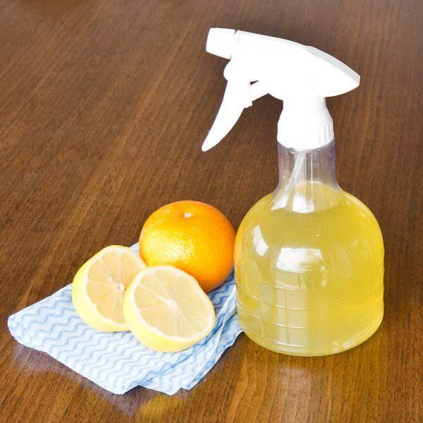 Еще один активный помощник в растворении жира – лимонный сок.