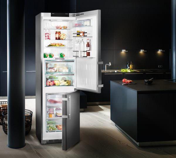 Современные холодильники отвечают всем необходимым требованиям.