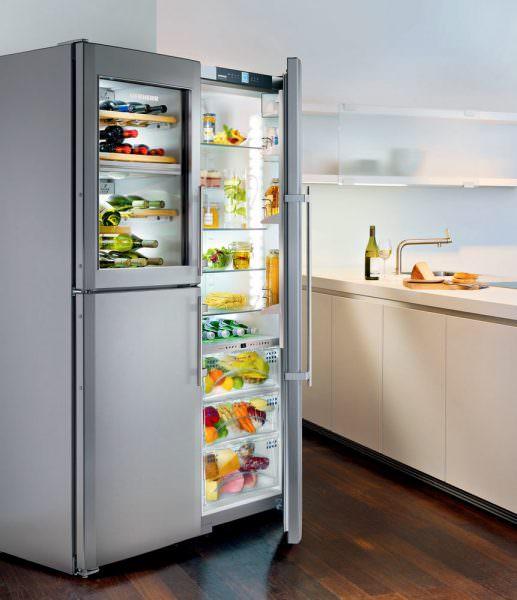 Зачастую после приобретения и использования нового холодильника обнаруживаются неудобства, связанные с открыванием дверцы.