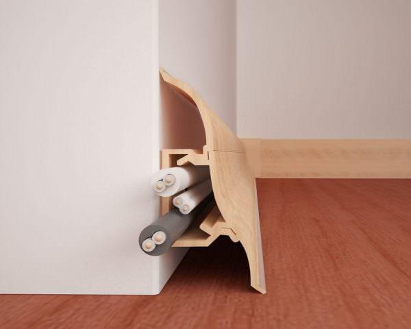 Также под запретом остается и установка отдельной розетки, отпаивания от клемм в раздельной коробке.