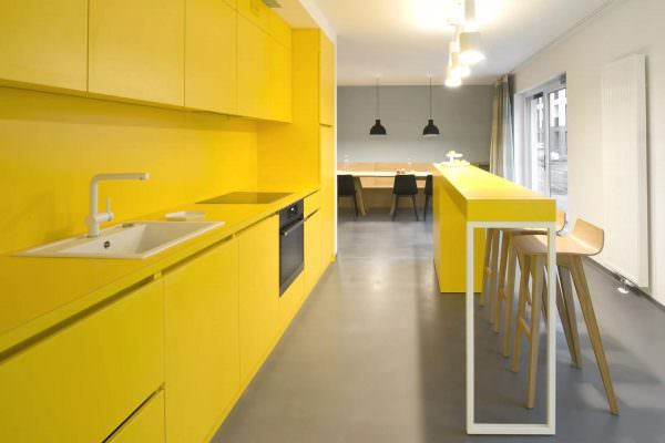 Есть много приемов в создании хорошей кухни фэн-шуй - от свежего воздуха и хорошего освещения до наилучшего размещения духовки.