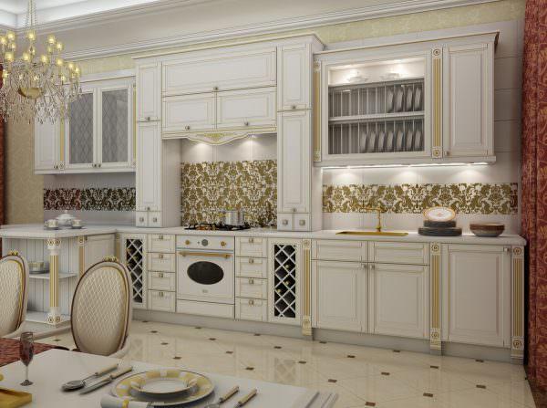 Мебель из патины набирает все большую популярность среди покупателей всего мира.