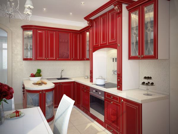 Главное правило при отделке потолка, которое применимо к любому стилю – он должен быть светлее остальных элементов в комнате.