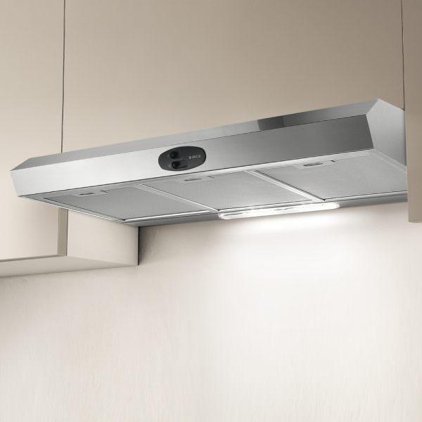 Такие конструкции можно разместить на стене, в навесном шкафу либо на потолке.