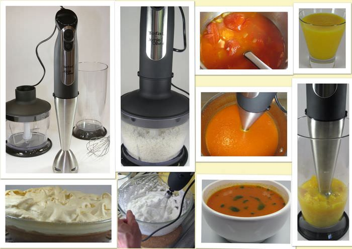 вторник что приготовить с помощью блендера рецепты фото многим