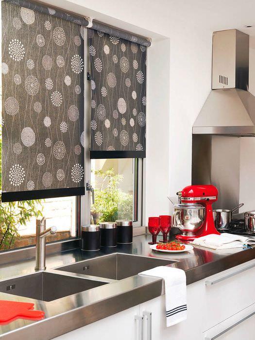 специалисты жалюзи шторы на кухню фото красной армии левой